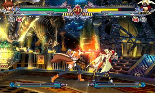 Videogioco BlazBlue: Continuum Shift PlayStation3 2