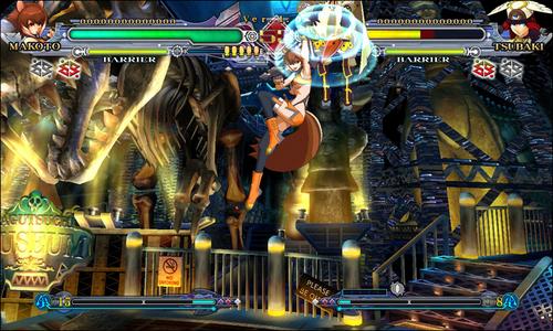 Videogioco BlazBlue: Continuum Shift PlayStation3 6