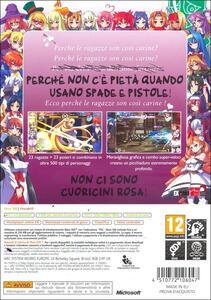 Arcana Heart 3 - X360 - 14