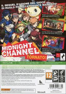 Persona 4 Arena Limited Edition - 10