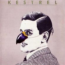 Kestrel (with Bonus Tracks) - CD Audio di Kestrel