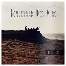 Demain de bon matin ( + Bonus Track) - CD Audio di Boulevard des Airs