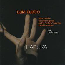 Haruka - CD Audio di Gaia Cuatro