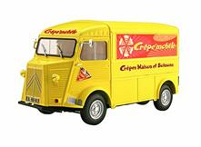 Citroen H Crepe Mobile Type 1:24