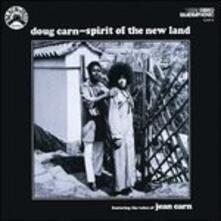 Spirit of The (Remastered) - CD Audio di Doug Carn