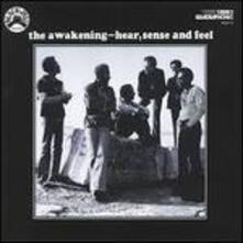 Hear, Sens & Feel - CD Audio di Awakening