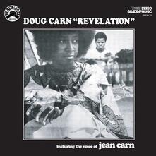Revelation - CD Audio di Doug Carn