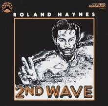2nd Wave - CD Audio di Roland Haynes