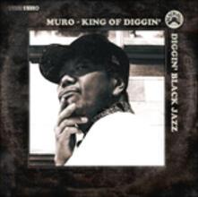 Diggin' Black Jazz - CD Audio di Muro