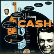 With His Hot (Japanese Edition) - CD Audio di Johnny Cash