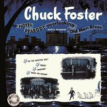 At the Hotel Peabody (Japanese Import) - CD Audio di Chuck Foster
