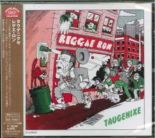 Reggae Ron (Limited Edition) - CD Audio di Taugenixe