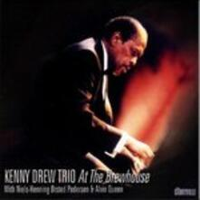 At the Brewhouse - CD Audio di Kenny Drew
