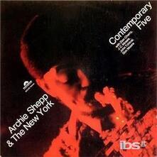 Vol.1 - CD Audio di Archie Shepp,New York