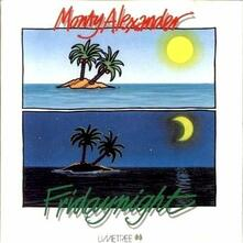 Friday Night (Limited Edition) - CD Audio di Monty Alexander