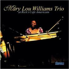 At Rick's Cafe (Limited) - CD Audio di Mary Lou Williams