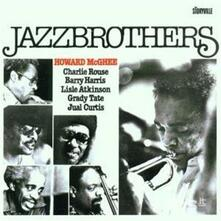 Jazzbrothers (Limited) - CD Audio di Howard McGhee