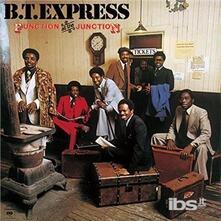 Function at the Junction (+ Bonus Track) - CD Audio di BT Express