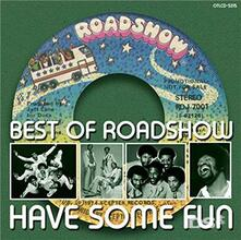 Best of Roadshow (Limited Edition) - CD Audio