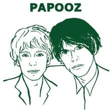 Green Juice - CD Audio di Papooz