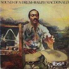 Sound of a Drum (Remastered) - CD Audio di Ralph MacDonald