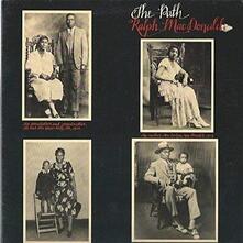 Path (Remastered) - CD Audio di Ralph MacDonald