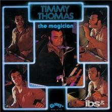 Magician - CD Audio di Timmy Thomas