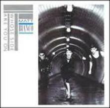 Whose Side Are (Deluxe Edition) - CD Audio di Matt Bianco