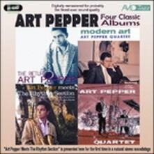 Chili Pepper-Short Stop - CD Audio di Art Pepper