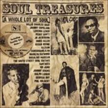 Southern Soul Deep - CD Audio