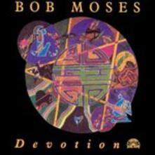 Devotion (Limited Edition) - CD Audio di Bob Moses