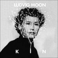 Ludvig Moon - CD Audio di Kin