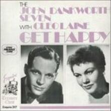 Get Happy (Remastered) - CD Audio di John Dankworth