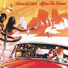 After the Dance (Remastered) - CD Audio di Harold Vick
