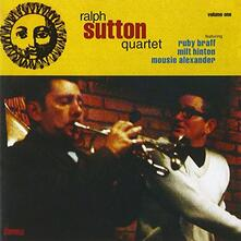 With Ruby Braff (Limited Edition) - CD Audio di Ralph Sutton