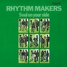 Soul on Your Side - CD Audio di Rhythm Makers