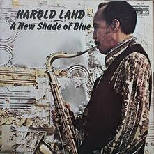 New Shade of Blue - CD Audio di Harold Land