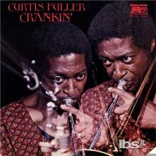 Crankin - CD Audio di Curtis Fuller