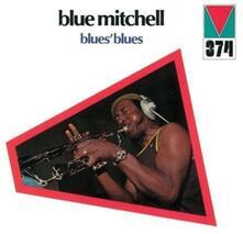 Blues' Blues - CD Audio di Blue Mitchell