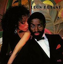 Finders Keepers ( + Bonus Track) - CD Audio di Leon Bryant