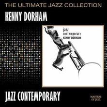 Jazz Contemporary (Limited Edition) - CD Audio di Kenny Dorham
