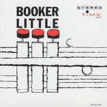 Booker Little (Limited Remastered Edition) - CD Audio di Booker Little