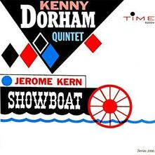 Showboat (Remastered Limited Edition) - CD Audio di Kenny Dorham