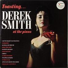 Toasting Derek Smith (Limited Edition) - CD Audio di Derek Smith