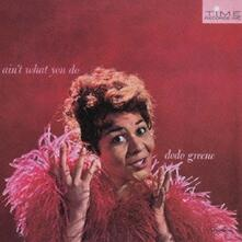 Dodo Greene (Reissue) - CD Audio di Dodo Greene