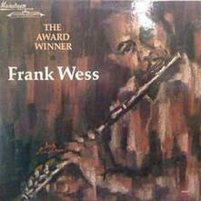 Award Winner (Remastered Limited) - CD Audio di Frank Wess