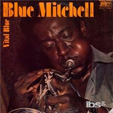 Vital Blue (Remastered Limited) - CD Audio di Blue Mitchell