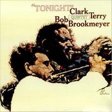 Tonight (Limited) - CD Audio di Bob Brookmeyer