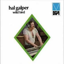 Wild Bird (Remastered Limited) - CD Audio di Hal Galper
