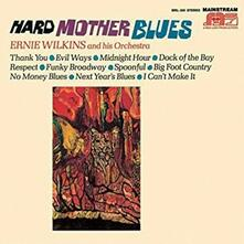 Hard Mother Blues (Limited) - CD Audio di Ernie Wilkins
